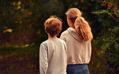 Veelgestelde vragen over scheiden met kinderen