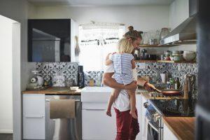 Scheiden en de eigen woning